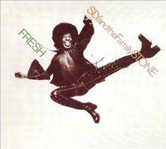 Fresh-Sly & the Family Stone