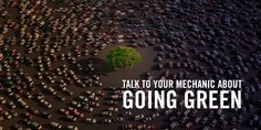 green recycled auto parts save money and the earth