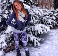 Vine famous Amymarie Gaertner. She is a beautiful dancer and loves showing her moves to vine