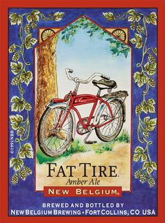 Bikes to be made in Detroit. Fat_Tire_Label.jpg