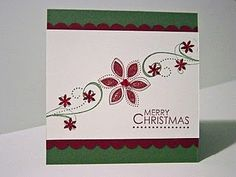 Moments Matter: Cards - Christmas
