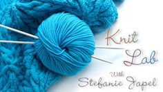 Online classes for crocheting, quilting, and knitting