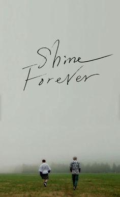 Monsta X Shine Forever