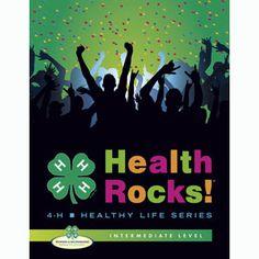 Health Rocks! Intermediate Curriculum Guide
