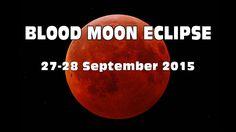 Sept 27/28th 2015:  4th  Super BLOOD MOON - Karen Lustrup