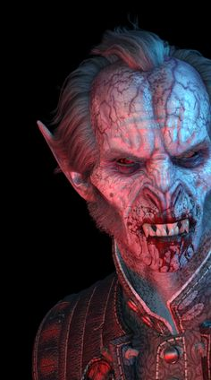 """""""I must find Dettlaff. I certainly owe. - I intend to live. The Witcher Book Series, The Witcher Books, The Witcher Wild Hunt, The Witcher 3, Witcher 3 Art, Game Character, Character Design, Vampire Masquerade, Classic Monsters"""