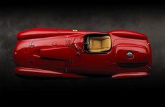 ラルフローレンの信じられないほどのカーコレクション|全自動の世界