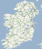 Have a drink in an real Irish pub, see the castles, festivals and churches.  Visit the areas where my family came from.