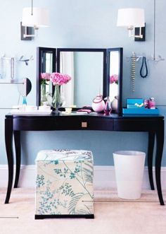 moderne schminktisch ideen | bedrooms | pinterest | mehr ideen zu