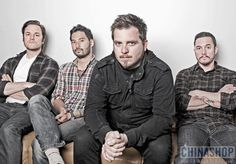 Thrice one of the best live acts of all time.