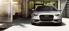 2015 Audi A4 - buy or lease your next Audi with http://www.autobrokerclub.com