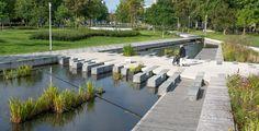 Catharina_Amalia_Park-Apeldoorn-OKRA-landscape-architecture-00 « Landscape Architecture Works | Landezine