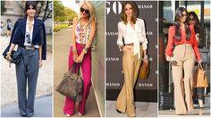 moda verão senhoras 50 anos - Pesquisa Google