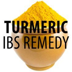 Dr Oz: Turmeric IBS Remedy & Irritable Bowel Syndrome Vs Stomach Bug #naturalremedies