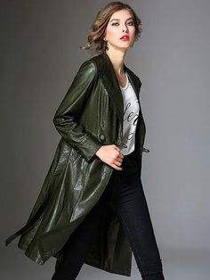 #Fall2021collection #Falloutfits #Fallcollection #FallWear #Autumnwear #fashionintrend #womenfashion #Expressyourself #autumncollection #auntumndress $240.00 $123.98 Cute Fall Outfits, New Outfits, Summer Outfits, Fashion Outfits, Womens Fashion, Wrap Coat, Fall Collections, Fashion Colours, Look Fashion