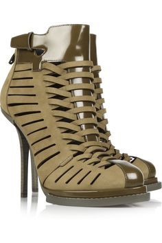 Ankle Boots by Alexander Wang #Boots #Alexander_Wang