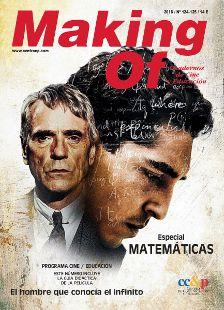 Making Of nº 124-125 Especial Matemáticas