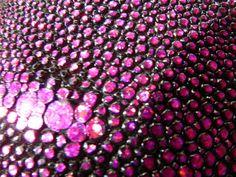 Cuir à Paris Sept2013 @ Novalpina Sprinkles, Candy, Paris, Red, Pink, Design, Leather, Montmartre Paris