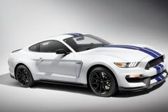 2016 Ford Mustang Shelby GT350 Price [more: www.fordcarreview.com]