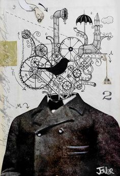 machine head, Loui Jover