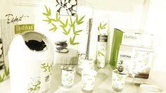 #zen #bamboo #homedecor #bathroom #accessories #calm #green #white #escape #nature #mood #benefit #👌 bathlux