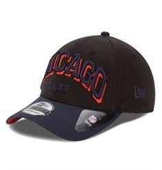 Arch Classic Chicago Bears Cap