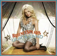 britney spears quicksand  | britney spears quicksand mbm single cover from circus album written by ...