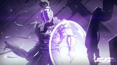 Are you ready to meet in the flesh and save the Greatest Titan? Then good luck with the new Season of Dawn expansion. Artwork for channel and the entire Destiny community Destiny Bungie, Destiny Game, Saint 14, Character Art, Character Design, Cry Anime, Girls Anime, Manga Girl, Funny Tattoos