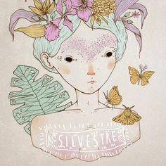 """Silvestre"" by Maréh Vicente Garcia was added to my Seleccionada(s) playlist on Spotify"