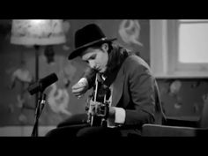 Jamie N Commons covers Pink Floyd 'Wish You Were Here' (2012) - YouTube
