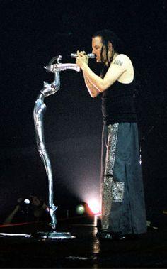 Resultado de imagen de korn microphone stand