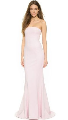 Elizabeth and James Kendra Gown $695