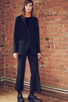 Organic by John Patrick Fall 2015 Ready-to-Wear - Collection - Gallery - Style.com