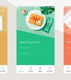 45 Best Invitation App Images Wedding Ideas Wedding Stationery
