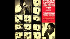 Norman Simmons Trio - Stella by Starlight
