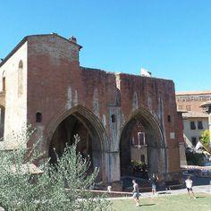 #fonti #antiche #Siena #gioiello #gotico #contrade #storia #arte #madeinItaly
