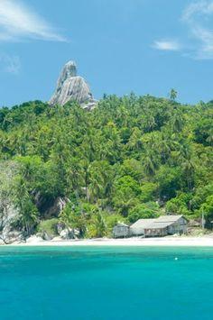 Pulau Aur, Malysia