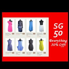 Celebrating SG50! Plus sizes apparels all selling at 50% off! Grab yours at www.plusaddiction.com #sg50 #singapore #plussize #deals #greatdeals #plussizesingapore #singaporeplussize #plussizefashion #plussizedresses #dealoftheday #instashop #halfprice #unitedstates #unitedkingdom #uk #wow
