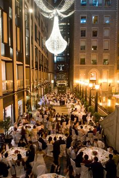 Hotel Intercontinental Montreal Mariage