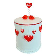 Want to tast delicious #Cakes?