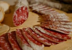 Salame mantovano - Lombardia