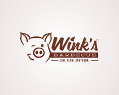 Logo Design: Pigs | Abduzeedo Design Inspiration