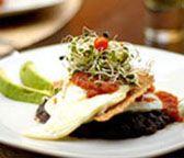 hotel cielo rojo for dining in Nayarit- LA Times
