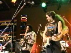 Buddy Guy & Chris Duarte - Five Long Years