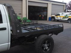Photo: Uploaded from the Photobucket Android App. This Photo was uploaded by himarker 1973 Chevy Truck, Chevy Truck Models, Jeep Truck, Chevy Trucks, Pickup Trucks, Custom Truck Flatbeds, Custom Flatbed, Welding Trucks, Welding Rigs