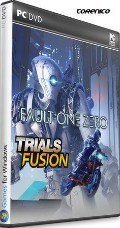 Jugando con el Tore: Trials Fusion – Fault One Zero