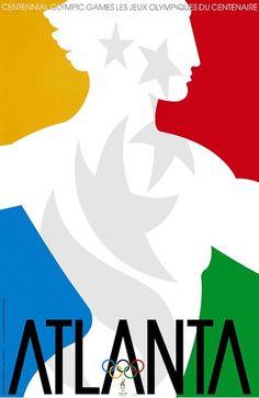 Atlanta_USA_1996_olympic_poster