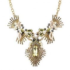 Necklaces - Cheap Necklaces For Women Wholesale Online Sale At Discount Price | Sammydress.com Page 7