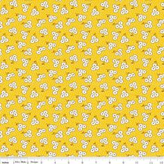 Hoi! Ik heb een geweldige listing op Etsy gevonden: https://www.etsy.com/nl/listing/244726405/hope-blossom-in-yellow-from-riley-blake