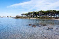 Isola dei Conigli - Pto Cesareo / Salento